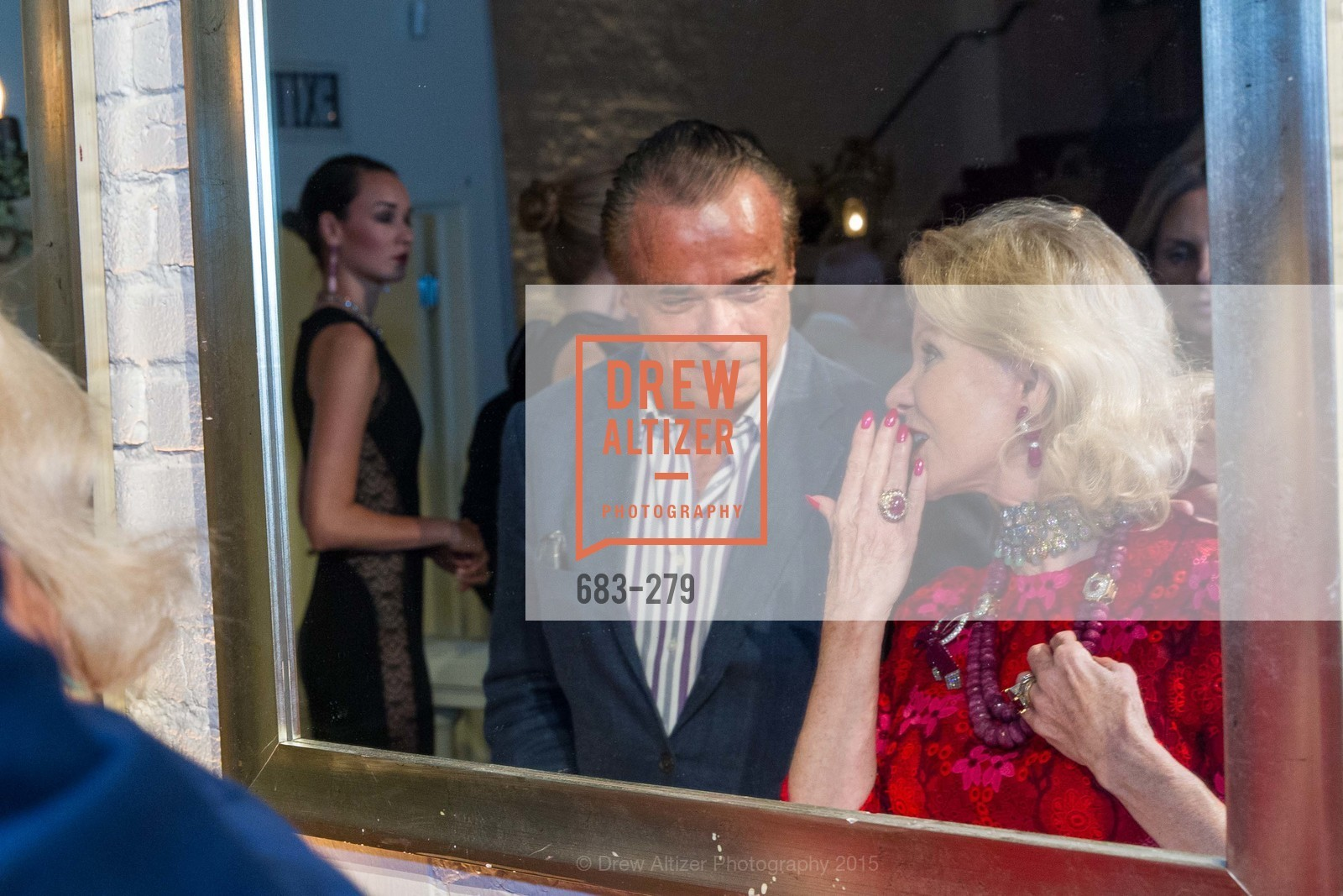Boaz Mazor, Dede Wilsey, De Grisogono Kicks off the Opera Opening, Villa Taverna, September 9th, 2015,Drew Altizer, Drew Altizer Photography, full-service event agency, private events, San Francisco photographer, photographer California