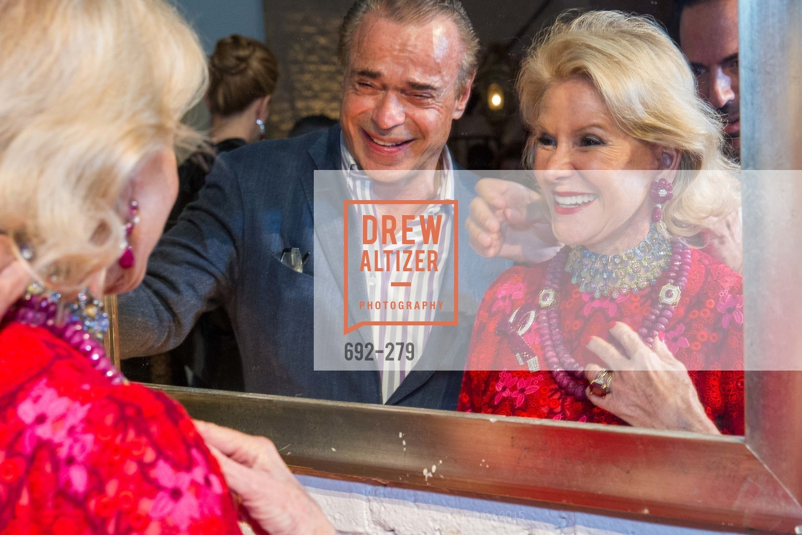 Boaz Mazor, Dede Wilsey, De Grisogono Kicks off the Opera Opening, Villa Taverna, September 9th, 2015,Drew Altizer, Drew Altizer Photography, full-service agency, private events, San Francisco photographer, photographer california