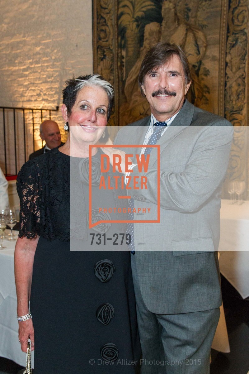 Karen Kubin, John Rosin, De Grisogono Kicks off the Opera Opening, Villa Taverna, September 9th, 2015,Drew Altizer, Drew Altizer Photography, full-service event agency, private events, San Francisco photographer, photographer California