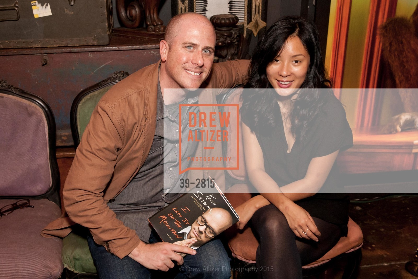 Matt Haber, Valerie Luu, Photo #39-2815
