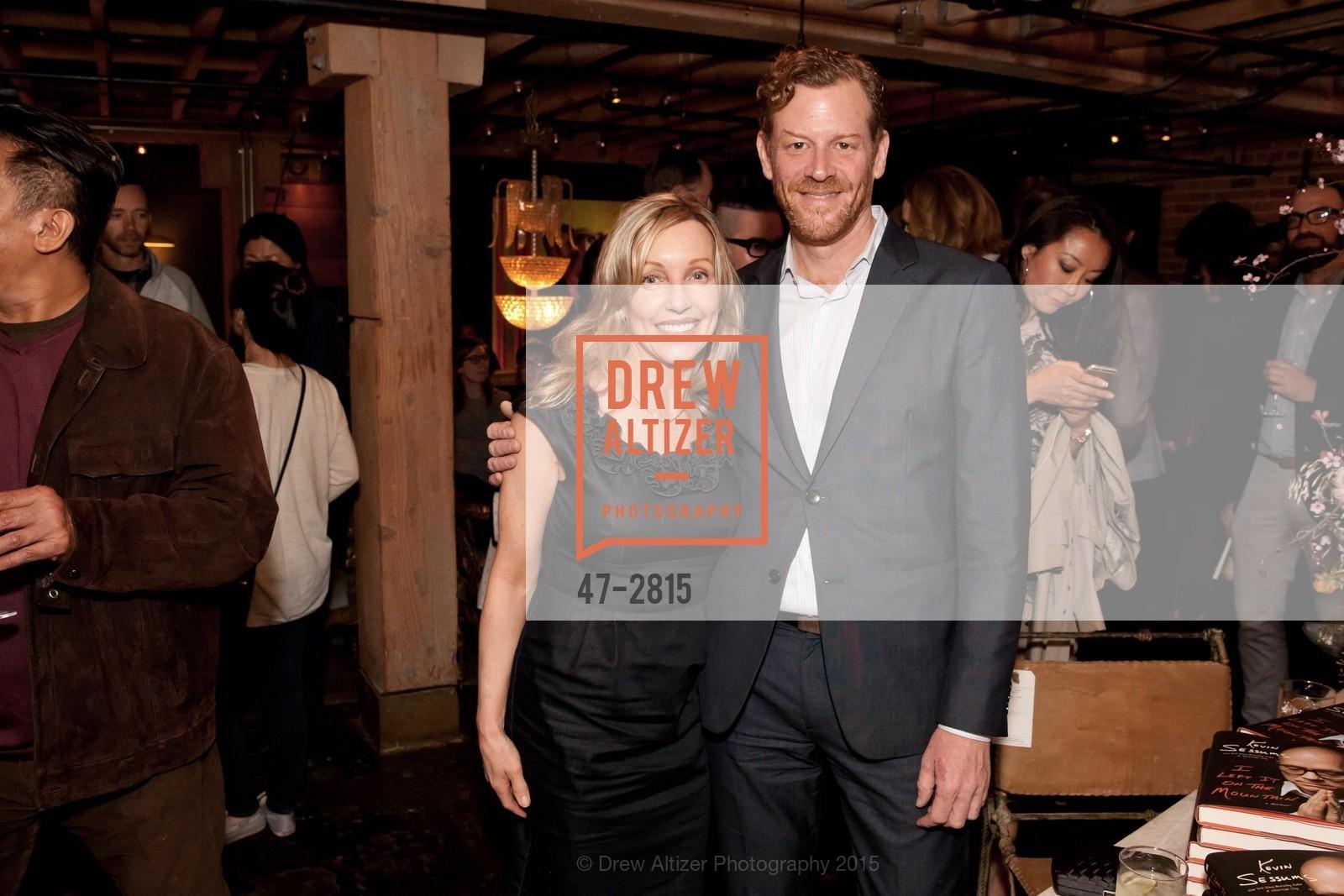 Jona Collins, Stewart Gilchrist, Photo #47-2815