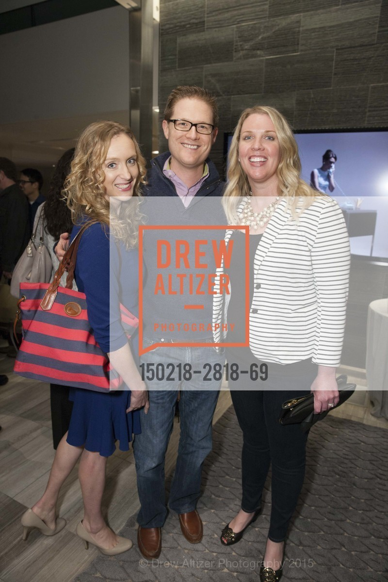 Carolyn Simons, Ian Simons, Jennifer Mooney, Photo #150218-2818-69