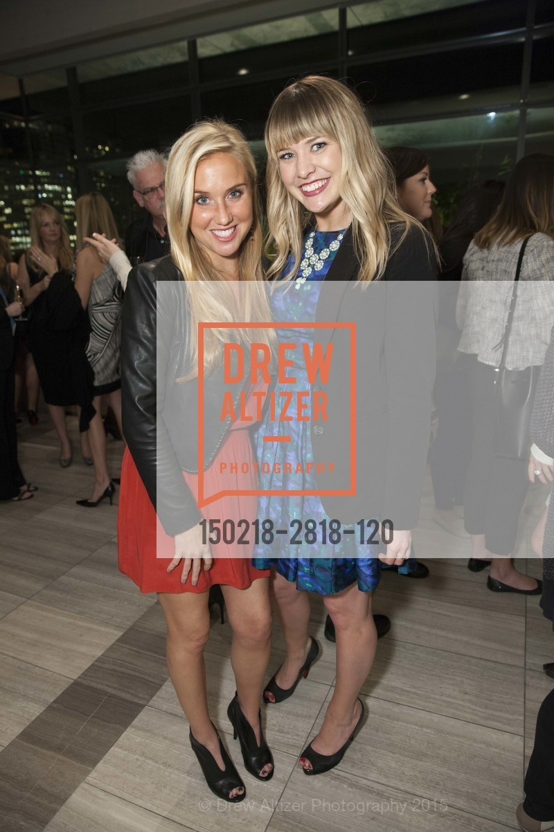 Allison Frazier, Jordan Gustafson, Photo #150218-2818-120