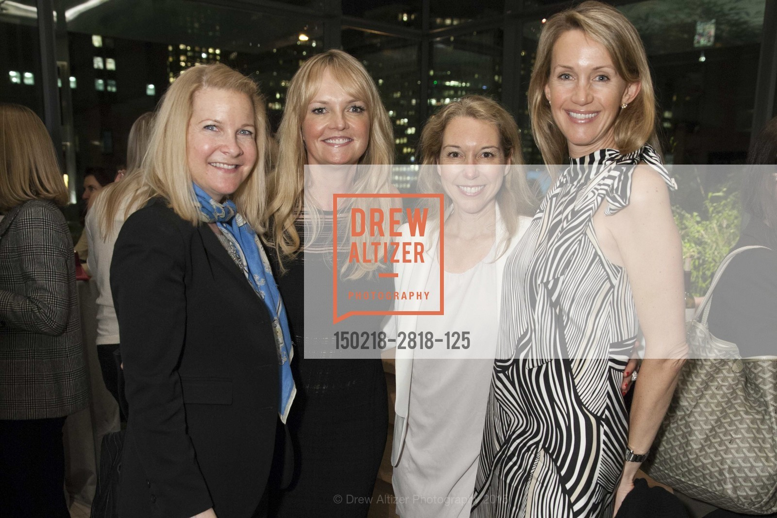 Stephanie Grey, Sarah Lewis, Alexandra Skillman, Emily Foley, Photo #150218-2818-125