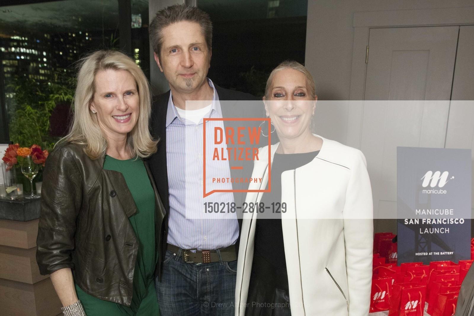 Marie Hurabiell, Robert Grzeszczuk, Betsy Linder, Photo #150218-2818-129