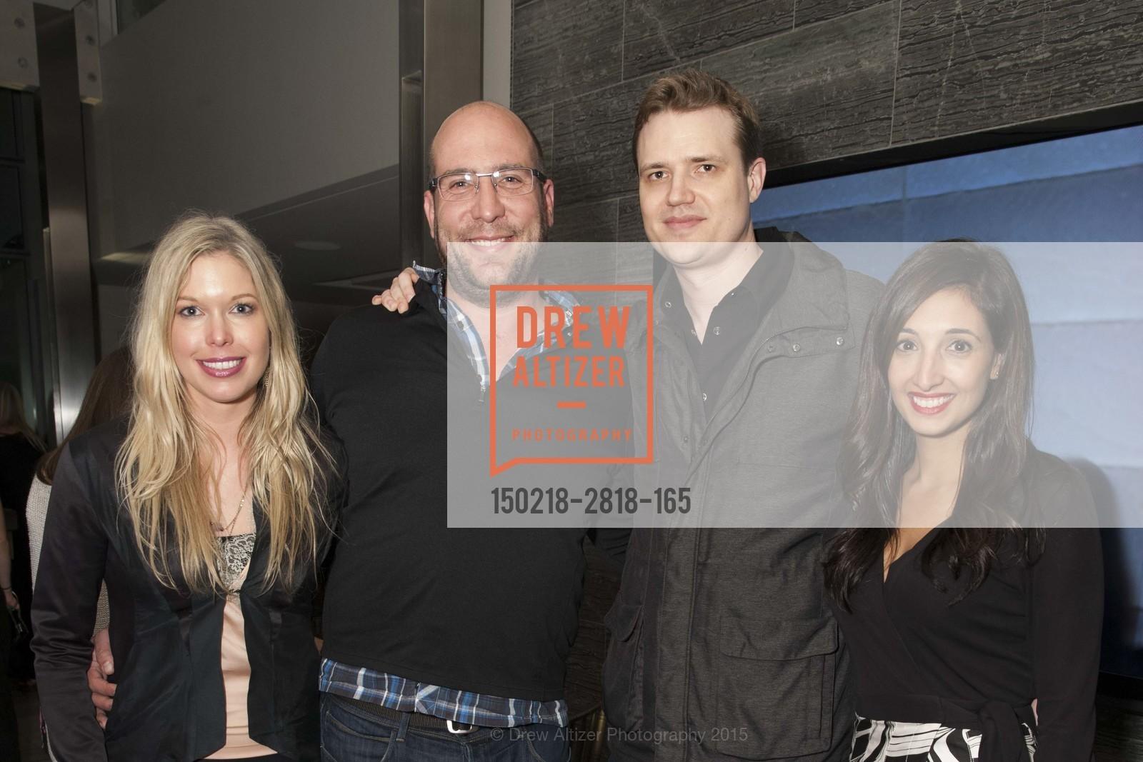 Liz Whitman, Oliver Rupp, Katina Mountanos, Photo #150218-2818-165