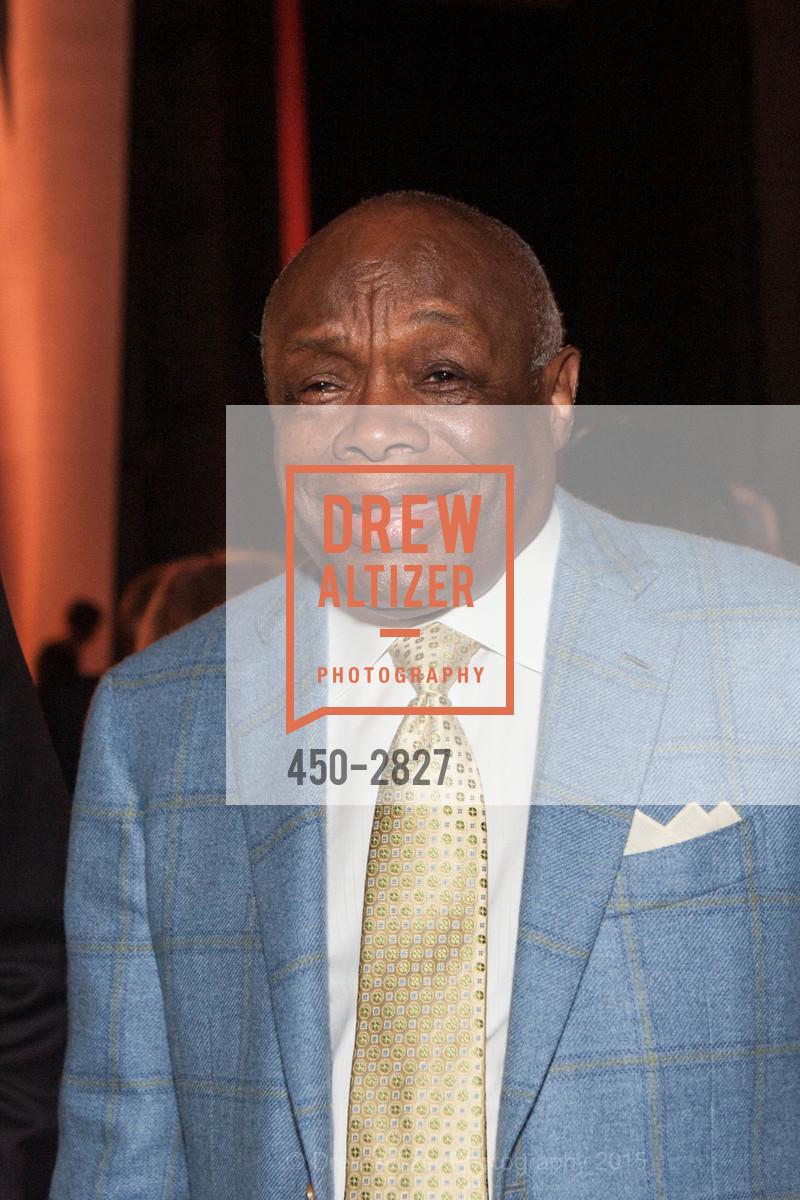 Willie Brown, Photo #450-2827