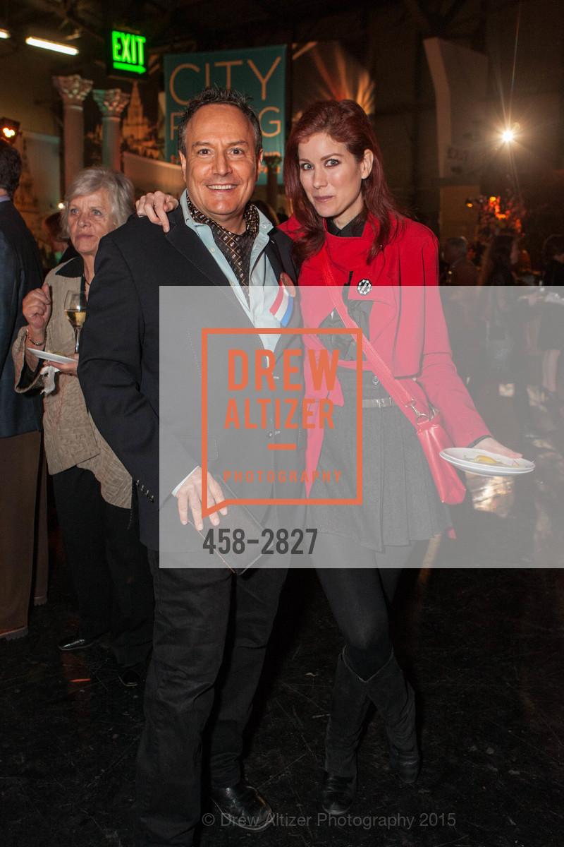 Peter Hirshberg, Anina Net, Photo #458-2827