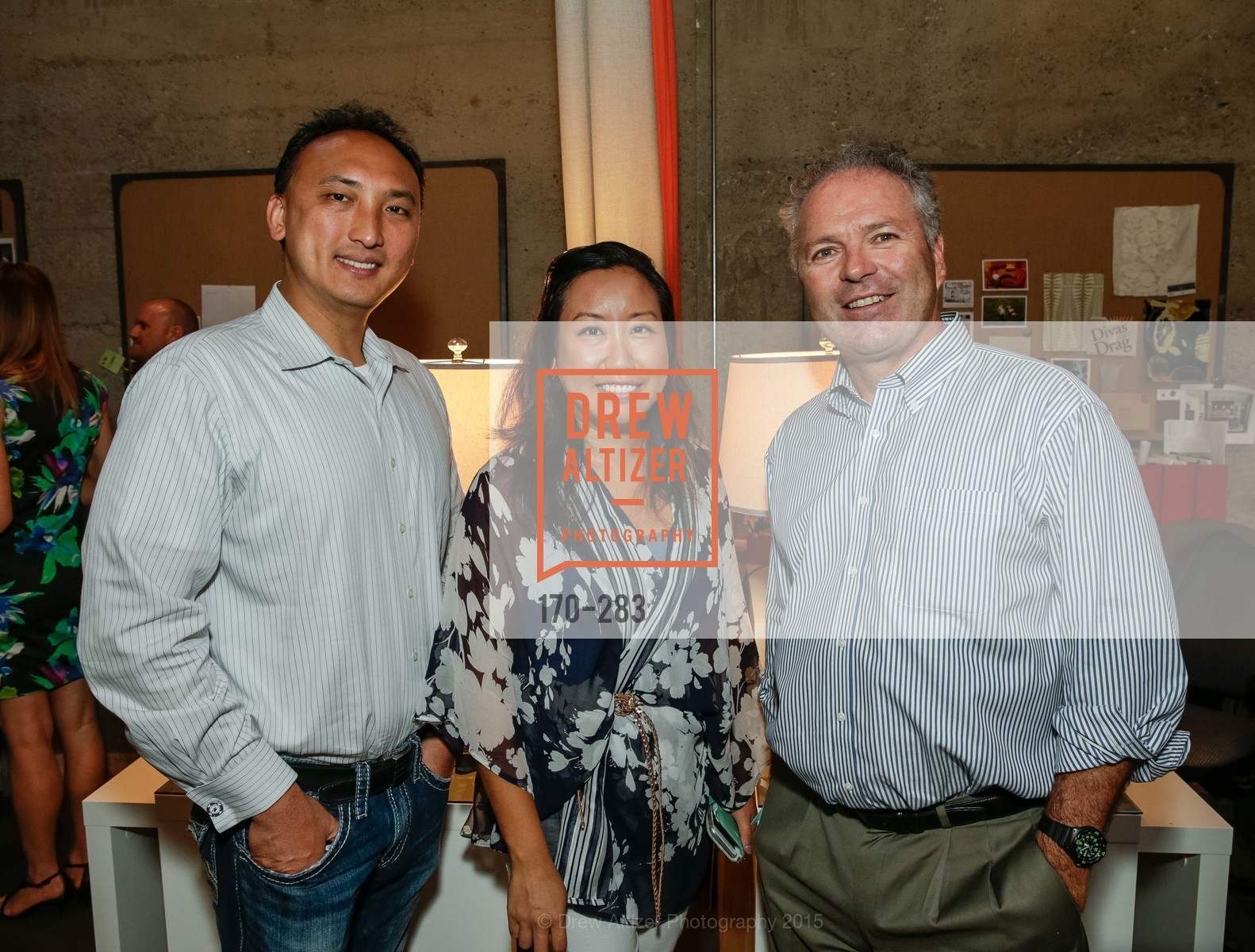 Jimmy Ku, Judy Wu, Andrew Clark, Jay Jeffers Host Will Harlan, Jay Jeffers CAVALIER. 1035 Post Street, San Francisco 94109, September 10th, 2015,Drew Altizer, Drew Altizer Photography, full-service agency, private events, San Francisco photographer, photographer california