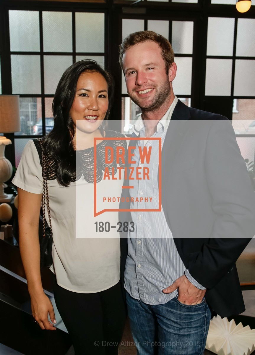Cara Murayama, DJ Hayes, Jay Jeffers Host Will Harlan, Jay Jeffers CAVALIER. 1035 Post Street, San Francisco 94109, September 10th, 2015,Drew Altizer, Drew Altizer Photography, full-service event agency, private events, San Francisco photographer, photographer California