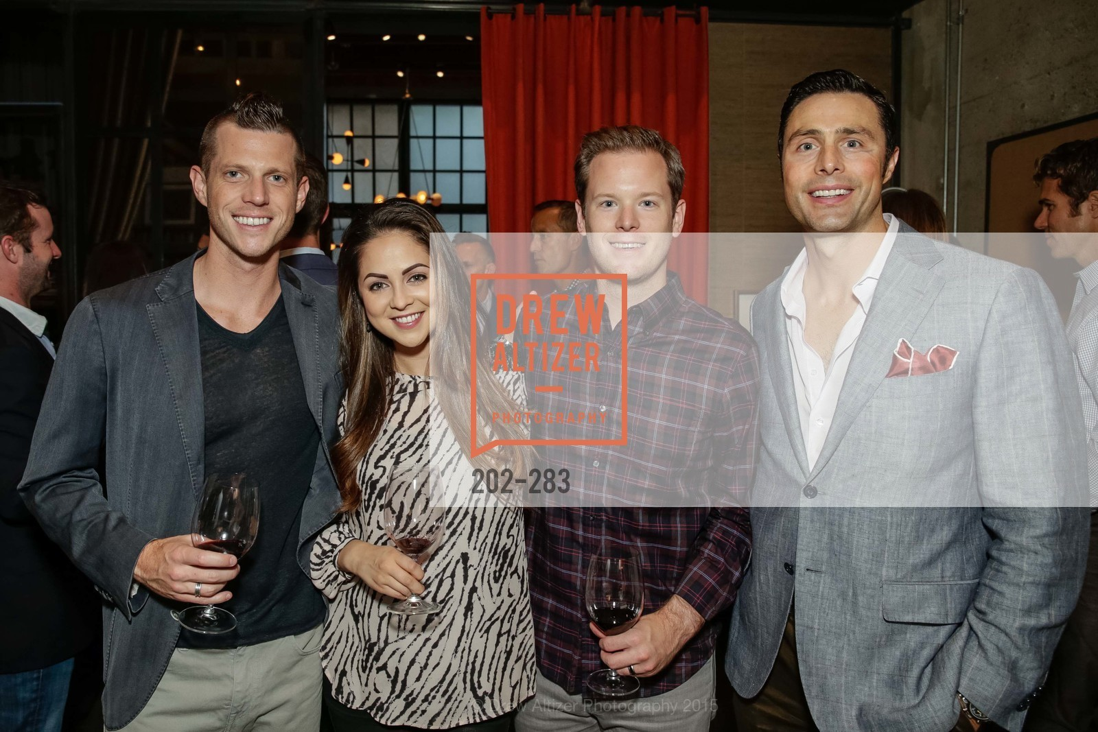 Will Harlan, Nikita Stone, Rob Harrison, Jay Jeffers Host Will Harlan, Jay Jeffers CAVALIER. 1035 Post Street, San Francisco 94109, September 10th, 2015,Drew Altizer, Drew Altizer Photography, full-service agency, private events, San Francisco photographer, photographer california