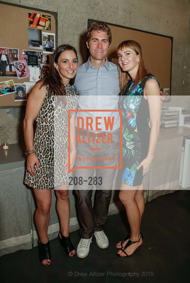 Ana Freedenfeld, Brad Coy, Ginger Coy, Jay Jeffers Host Will Harlan, Jay Jeffers CAVALIER. 1035 Post Street, San Francisco 94109, September 10th, 2015,Drew Altizer, Drew Altizer Photography, full-service event agency, private events, San Francisco photographer, photographer California
