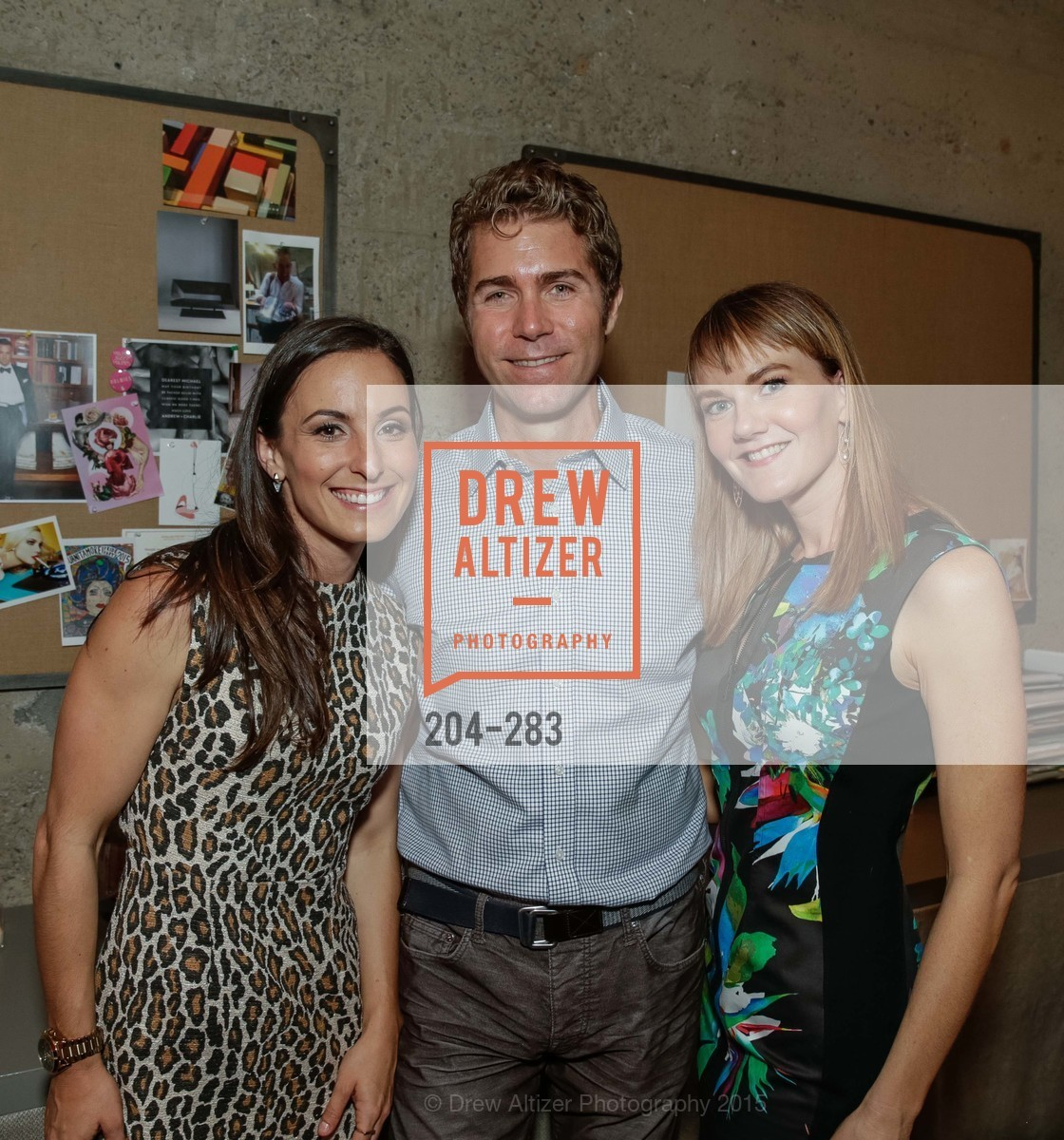 Ana Freedenfeld, Brad Coy, Ginger Coy, Jay Jeffers Host Will Harlan, Jay Jeffers CAVALIER. 1035 Post Street, San Francisco 94109, September 10th, 2015,Drew Altizer, Drew Altizer Photography, full-service agency, private events, San Francisco photographer, photographer california