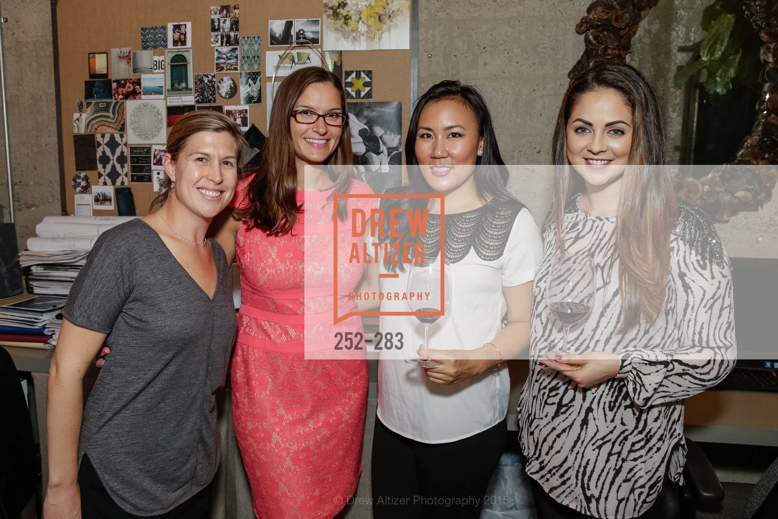 Anabel Atherton, Meredith Alexander, Cara Murayama, Nikita Stone, Jay Jeffers Host Will Harlan, Jay Jeffers CAVALIER. 1035 Post Street, San Francisco 94109, September 10th, 2015,Drew Altizer, Drew Altizer Photography, full-service agency, private events, San Francisco photographer, photographer california