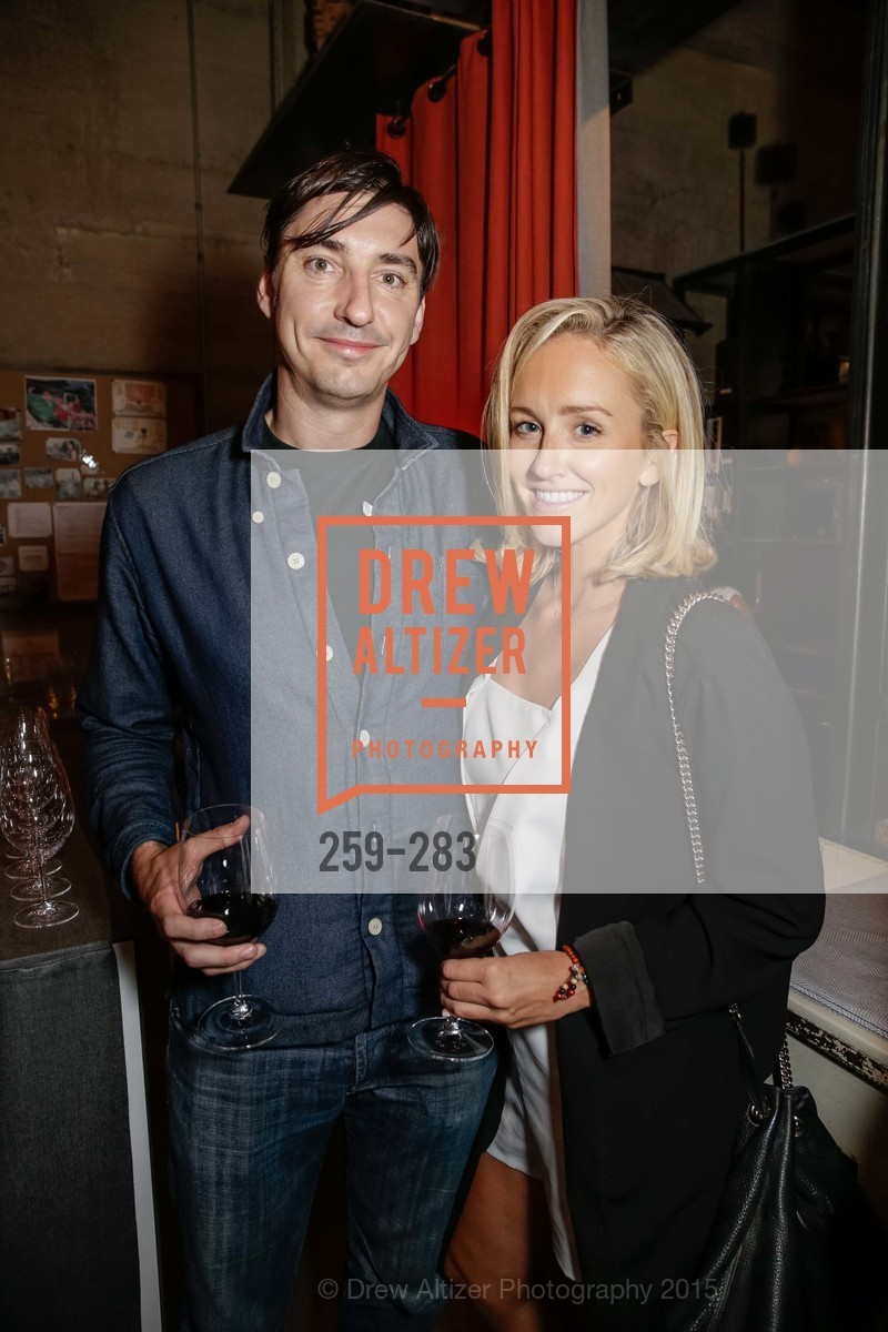 Doug Dalton, Megan Dewitt, Jay Jeffers Host Will Harlan, Jay Jeffers CAVALIER. 1035 Post Street, San Francisco 94109, September 10th, 2015,Drew Altizer, Drew Altizer Photography, full-service agency, private events, San Francisco photographer, photographer california
