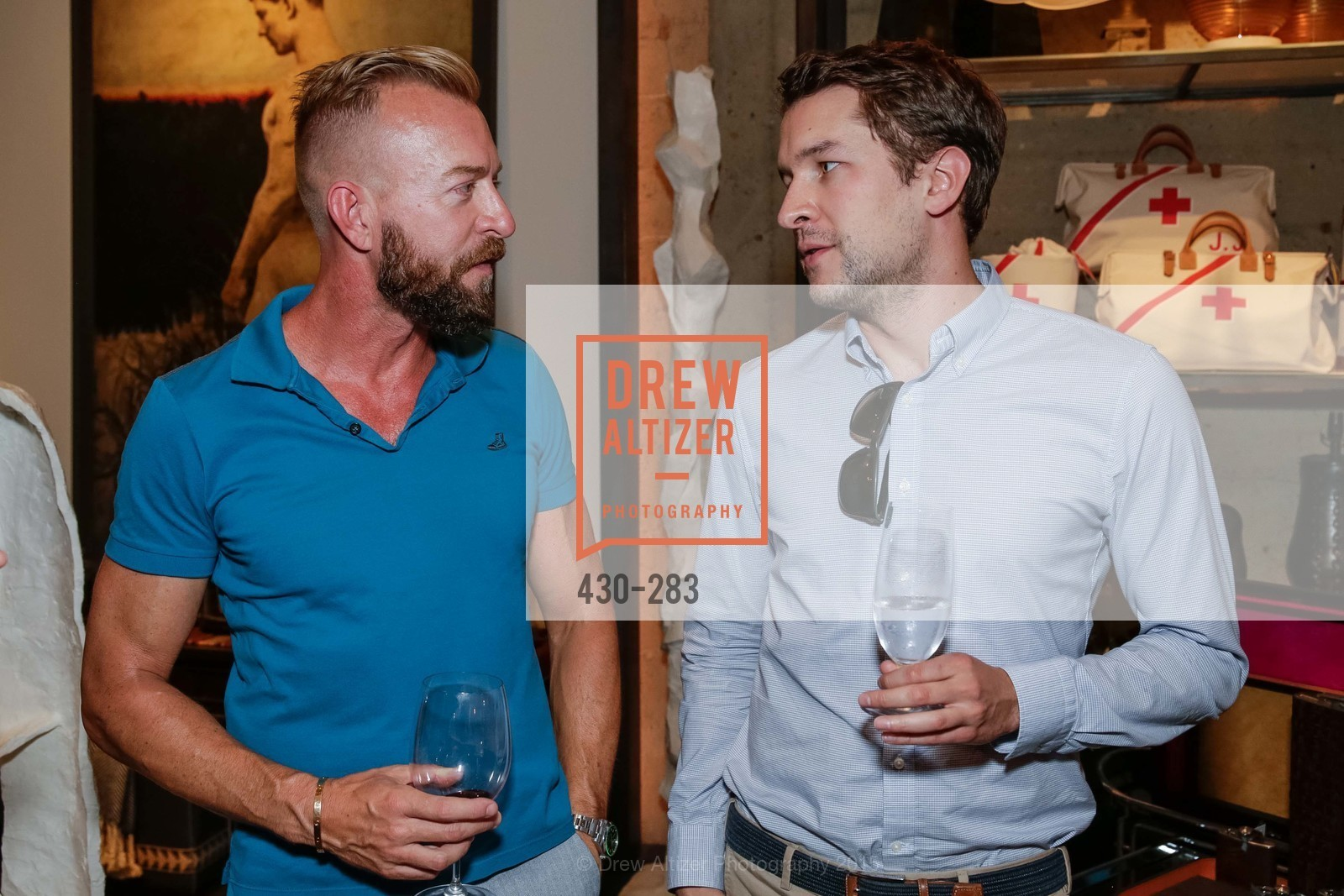 Michael Purdy, Jay Jeffers Host Will Harlan, Jay Jeffers CAVALIER. 1035 Post Street, San Francisco 94109, September 10th, 2015,Drew Altizer, Drew Altizer Photography, full-service agency, private events, San Francisco photographer, photographer california