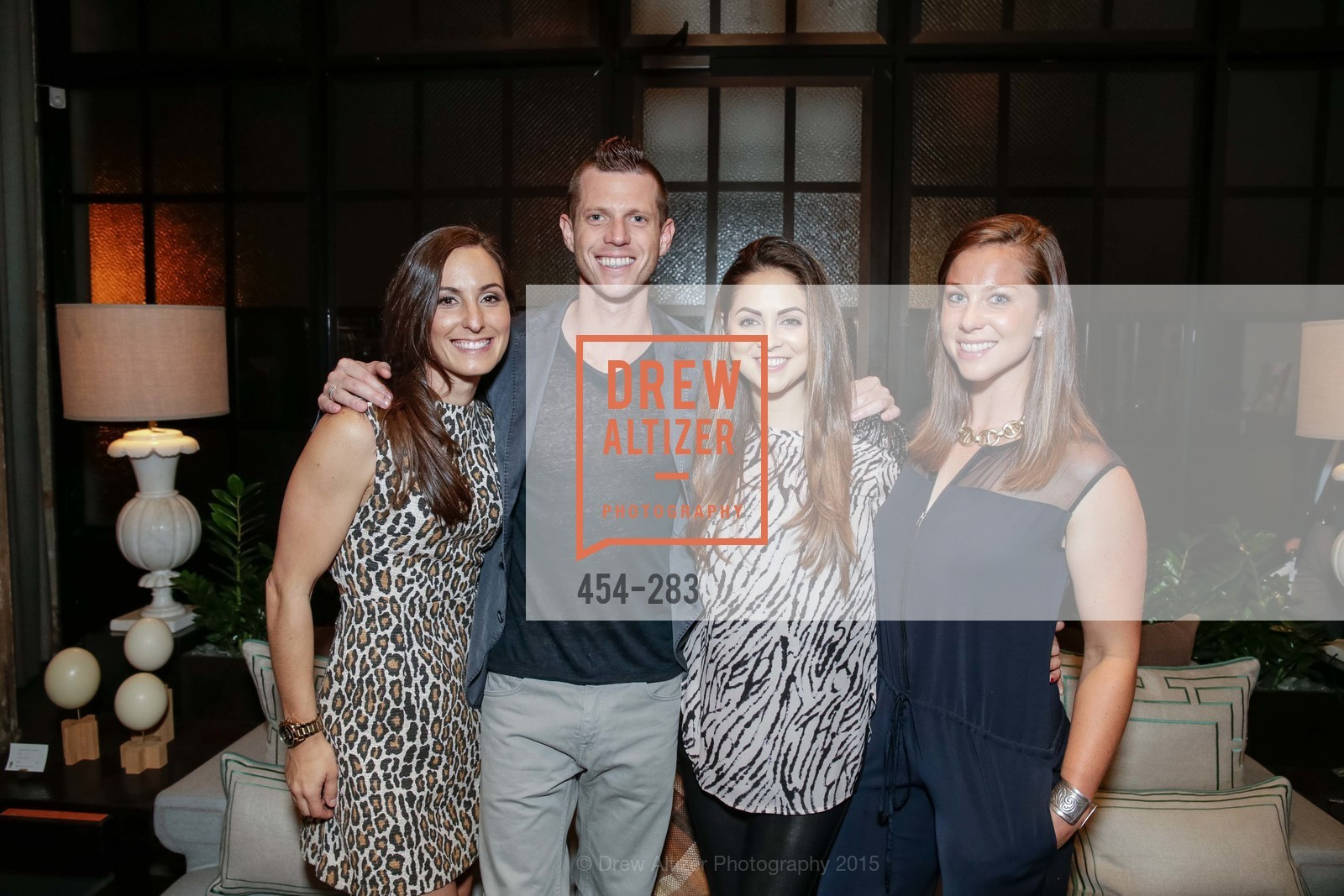 Anna Freedenfeld, Will Harlan, Nikita Stone, Amanda Harlan, Jay Jeffers Host Will Harlan, Jay Jeffers CAVALIER. 1035 Post Street, San Francisco 94109, September 10th, 2015,Drew Altizer, Drew Altizer Photography, full-service agency, private events, San Francisco photographer, photographer california