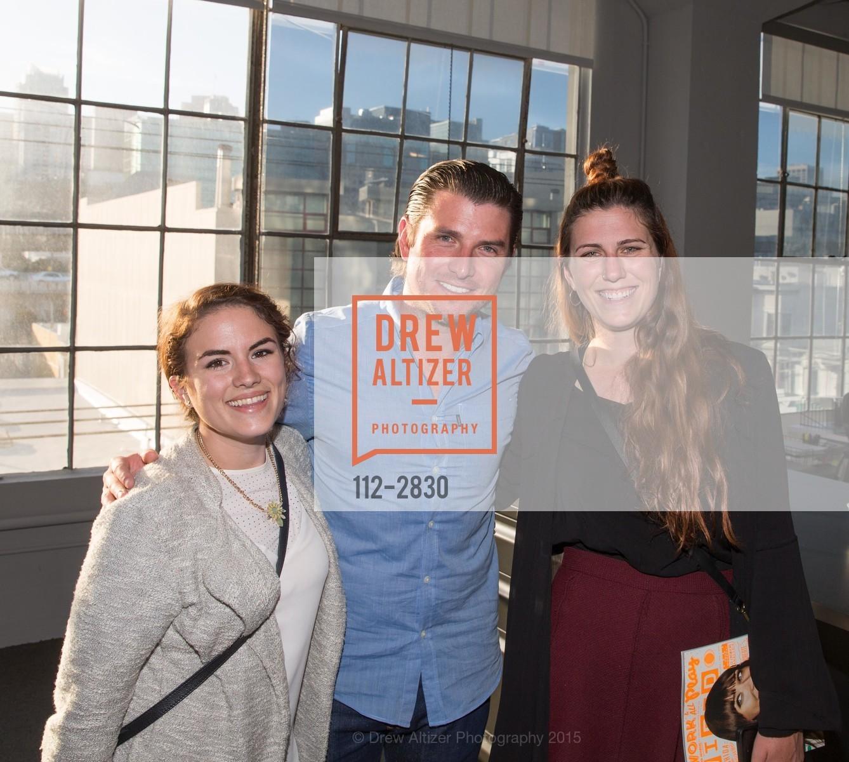 Kate Emberley, Giovanni Dorin, Hailey Wise, Photo #112-2830