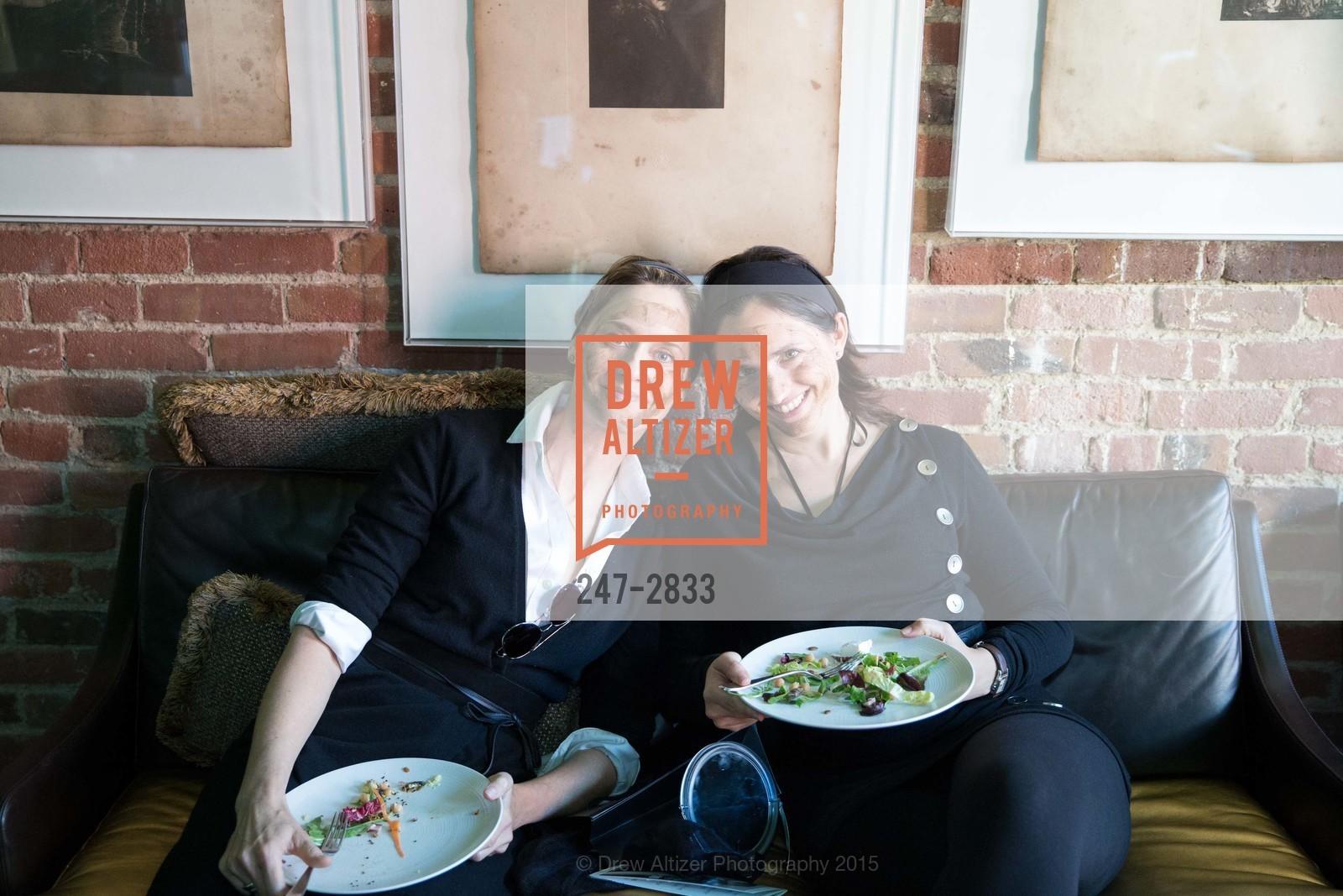 Pam Scott, Silvia Console Battilana, Photo #247-2833