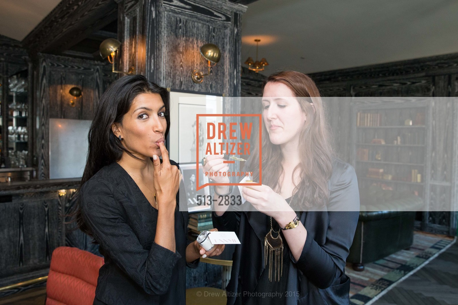 Leila Janah, MJ Doctors, Photo #513-2833
