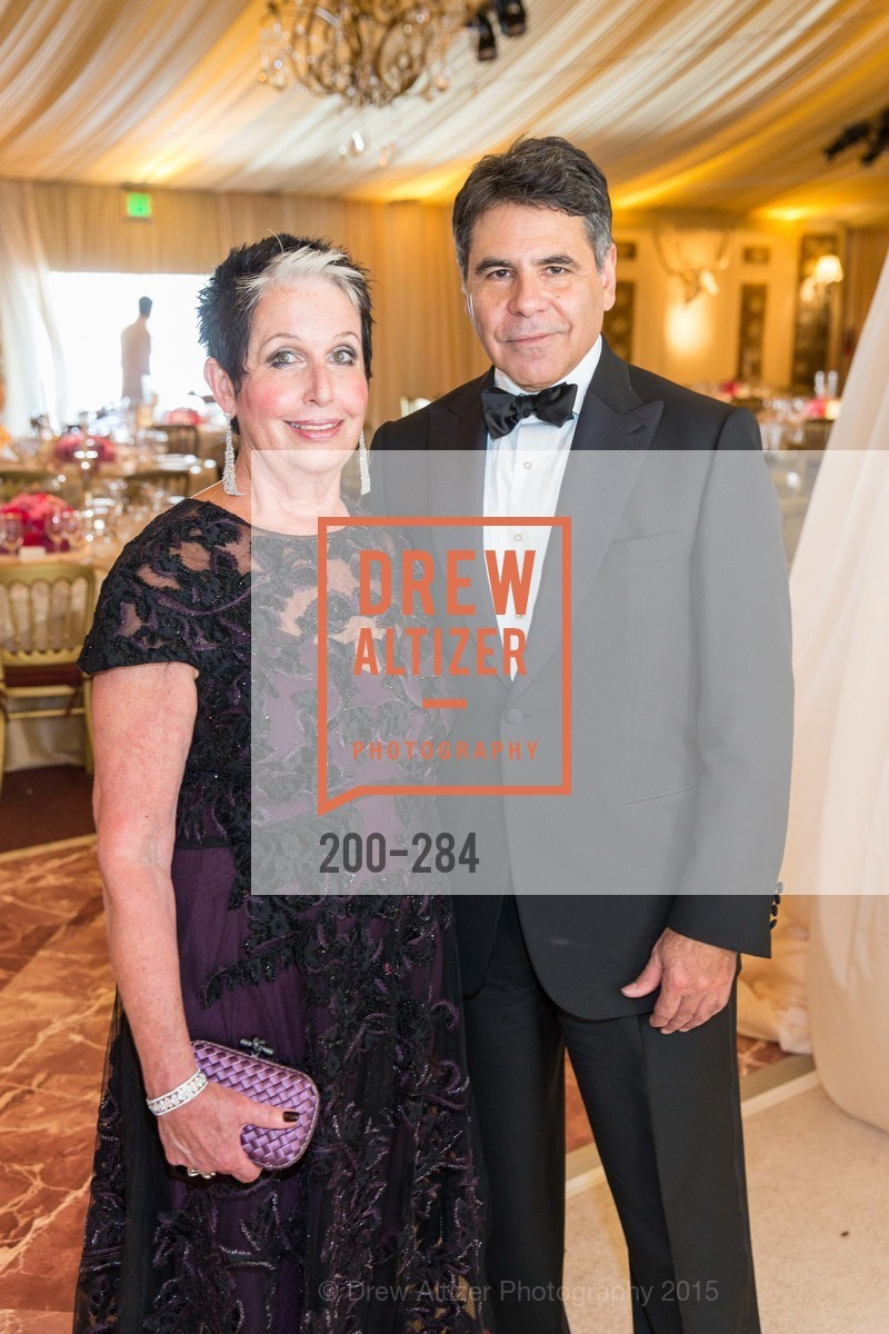 Karen Kubin, Gary Garabedian, Opera Ball 2015: Moonlight & Music, War Memorial Opera House. 301 Van Ness Ave, September 11th, 2015,Drew Altizer, Drew Altizer Photography, full-service agency, private events, San Francisco photographer, photographer california