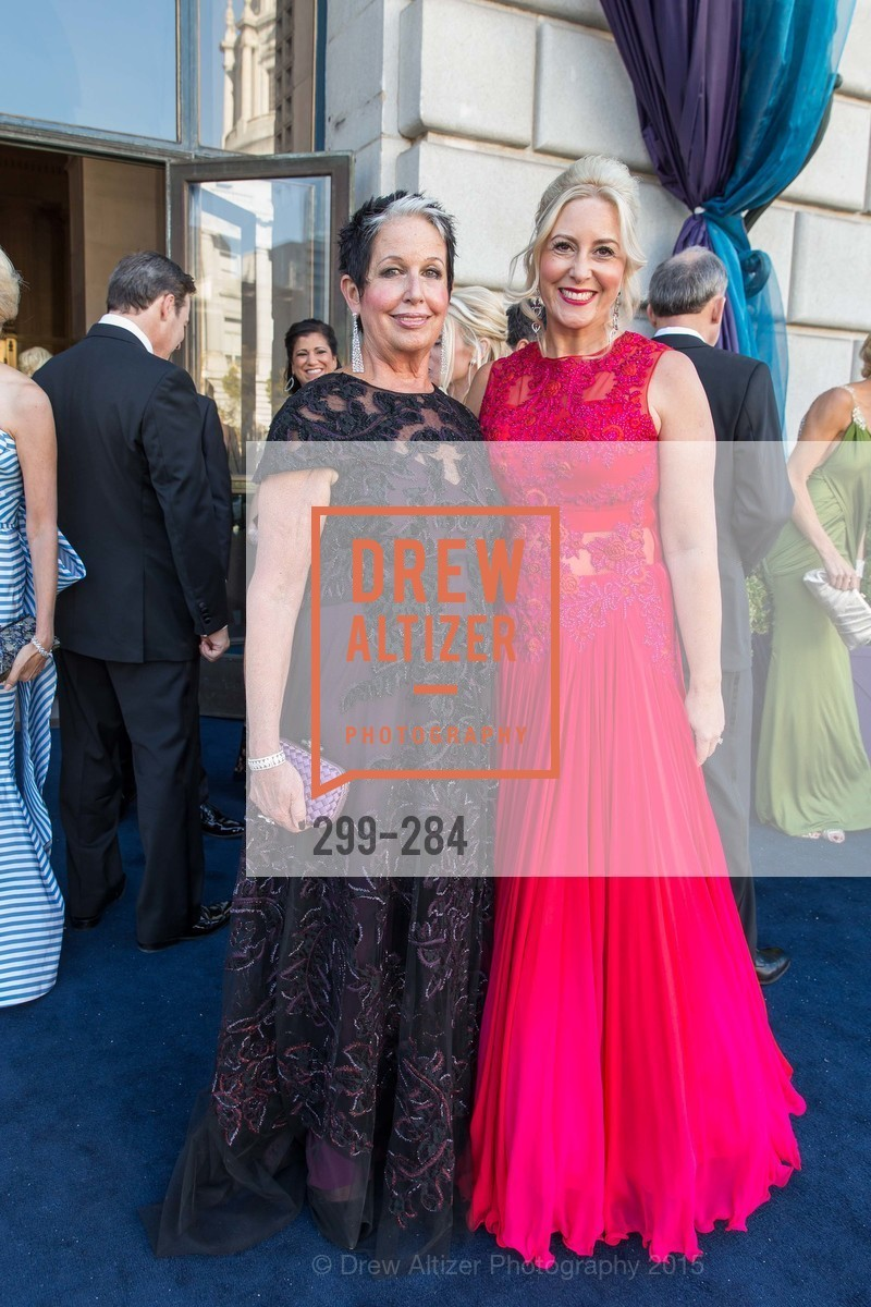 Karen Kubin, Ginny Ziegler, Opera Ball 2015: Moonlight & Music, War Memorial Opera House. 301 Van Ness Ave, September 11th, 2015,Drew Altizer, Drew Altizer Photography, full-service agency, private events, San Francisco photographer, photographer california