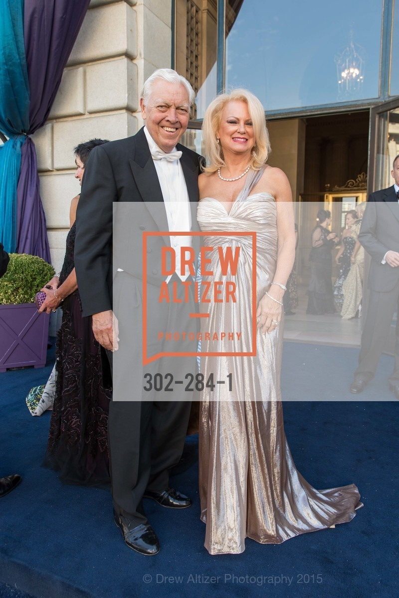 Bob Friese, Chandra Friese, Opera Ball 2015: Moonlight & Music, War Memorial Opera House. 301 Van Ness Ave, September 11th, 2015,Drew Altizer, Drew Altizer Photography, full-service agency, private events, San Francisco photographer, photographer california
