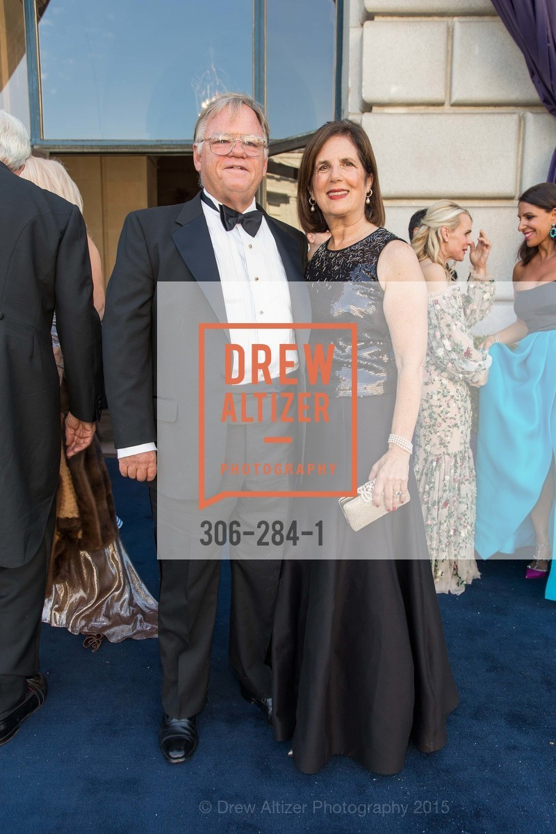 Rusty Holden, Roberta Holden, Opera Ball 2015: Moonlight & Music, War Memorial Opera House. 301 Van Ness Ave, September 11th, 2015,Drew Altizer, Drew Altizer Photography, full-service agency, private events, San Francisco photographer, photographer california