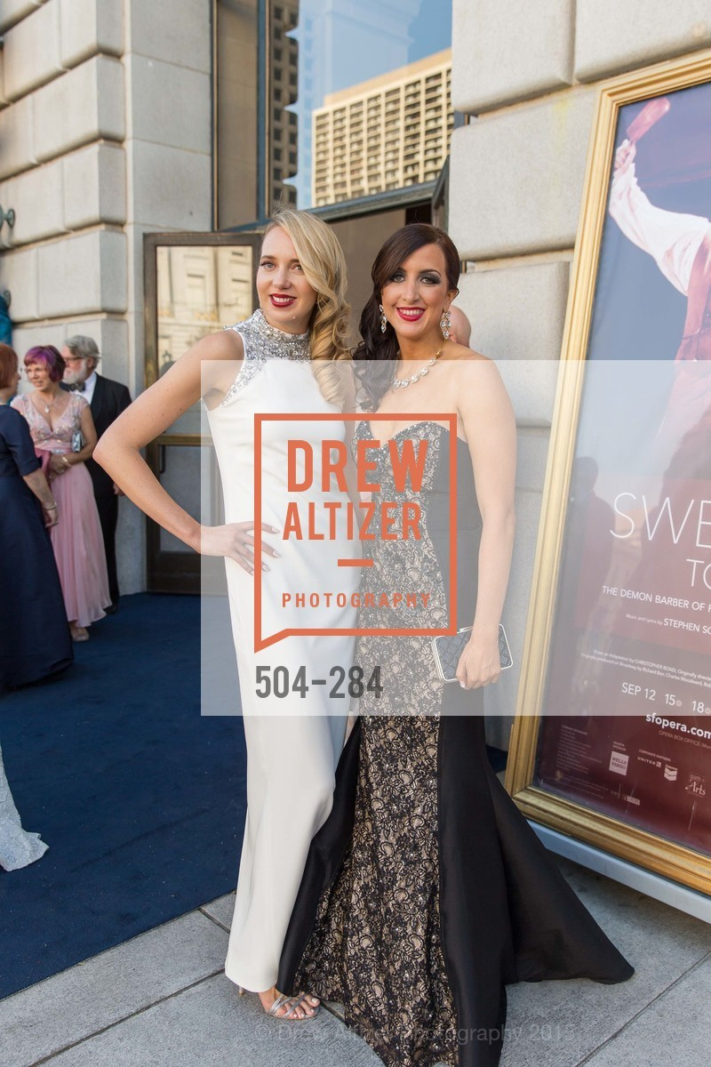 Laurie Diab, Shannon Eliot, Opera Ball 2015: Moonlight & Music, War Memorial Opera House. 301 Van Ness Ave, September 11th, 2015,Drew Altizer, Drew Altizer Photography, full-service agency, private events, San Francisco photographer, photographer california
