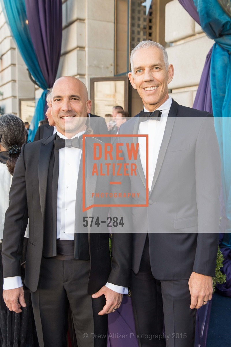 Ronnie Genotti, David Oldroyd, Opera Ball 2015: Moonlight & Music, War Memorial Opera House. 301 Van Ness Ave, September 11th, 2015,Drew Altizer, Drew Altizer Photography, full-service agency, private events, San Francisco photographer, photographer california