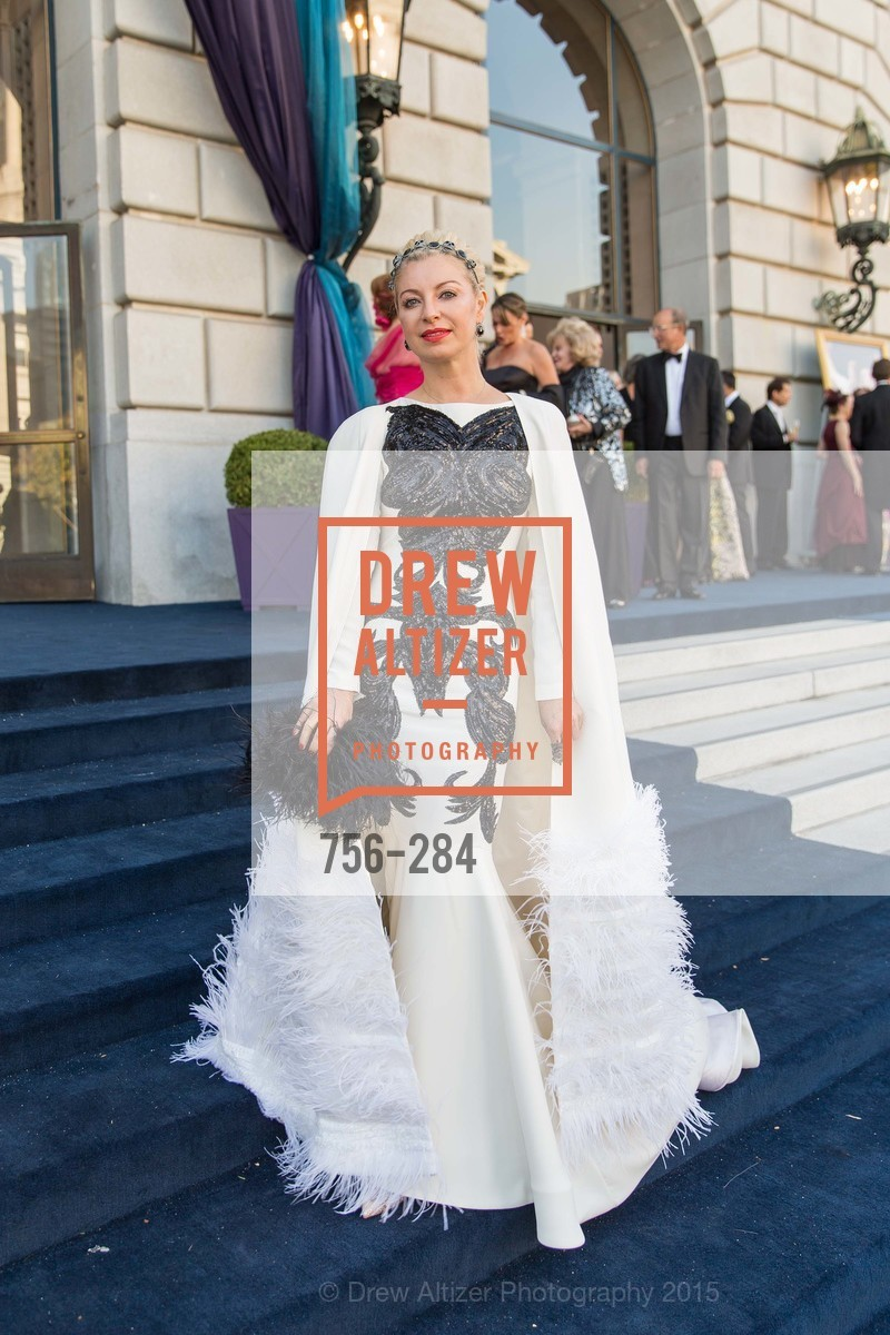 Sonya Molodetskaya, Opera Ball 2015: Moonlight & Music, War Memorial Opera House. 301 Van Ness Ave, September 11th, 2015,Drew Altizer, Drew Altizer Photography, full-service agency, private events, San Francisco photographer, photographer california
