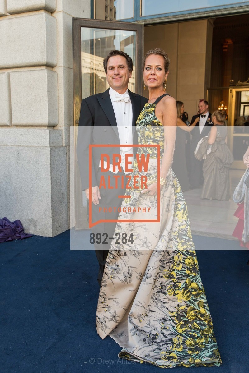 Gregory Malin, Charlot Malin, Opera Ball 2015: Moonlight & Music, War Memorial Opera House. 301 Van Ness Ave, September 11th, 2015,Drew Altizer, Drew Altizer Photography, full-service agency, private events, San Francisco photographer, photographer california