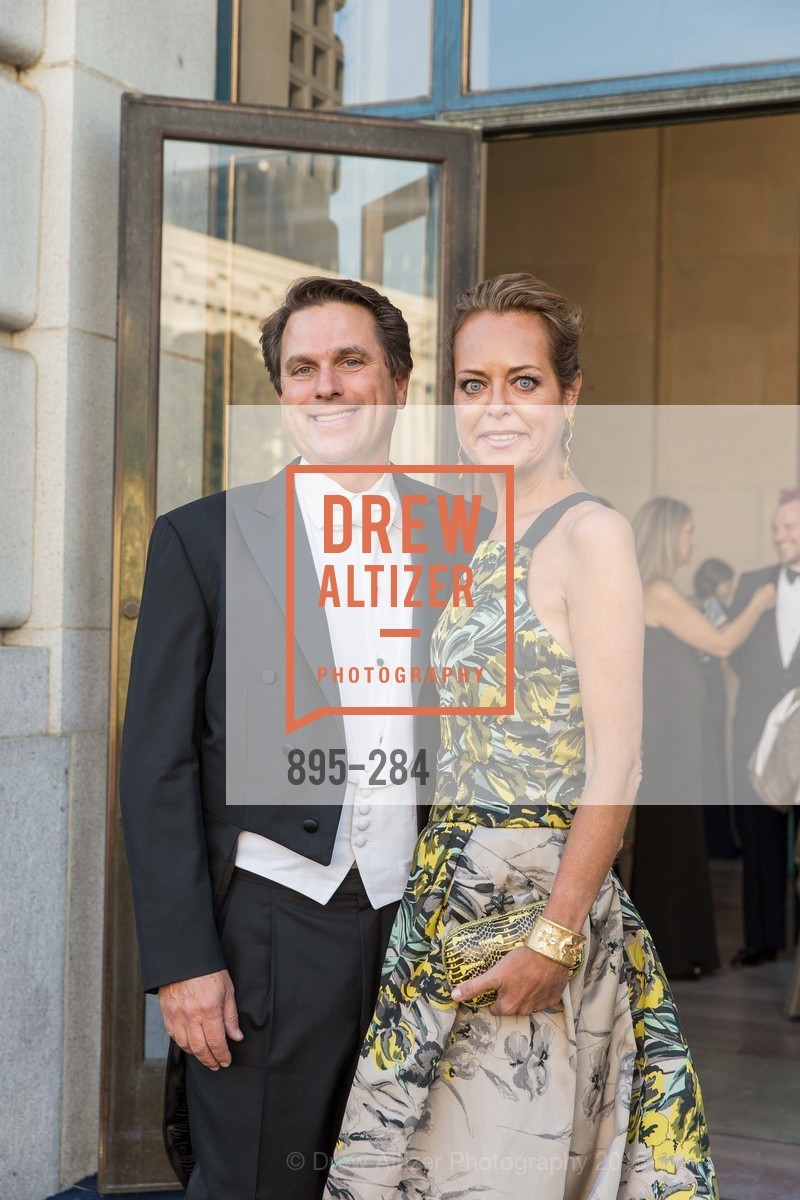 Gregory Malin, Charlot Malin, Opera Ball 2015: Moonlight & Music, War Memorial Opera House. 301 Van Ness Ave, September 11th, 2015,Drew Altizer, Drew Altizer Photography, full-service event agency, private events, San Francisco photographer, photographer California