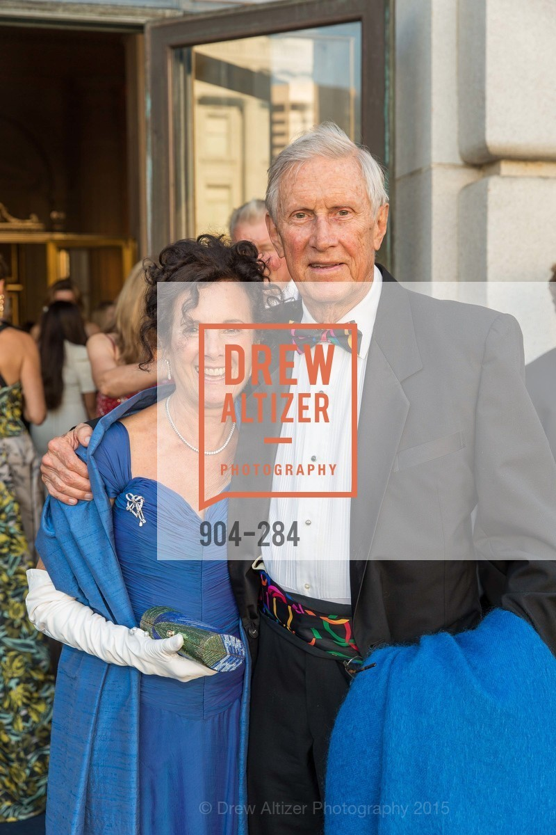 Reme Morgan, Don Morgan, Opera Ball 2015: Moonlight & Music, War Memorial Opera House. 301 Van Ness Ave, September 11th, 2015,Drew Altizer, Drew Altizer Photography, full-service agency, private events, San Francisco photographer, photographer california