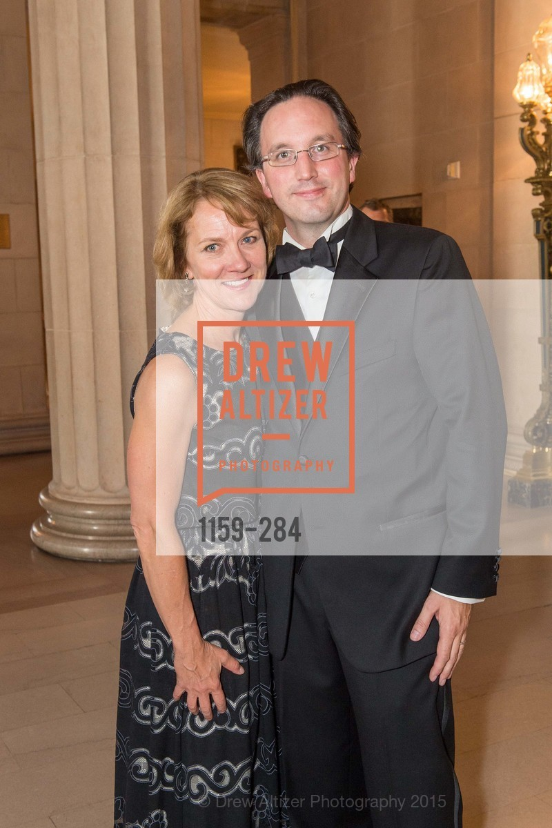 Lee Gregory, Matthew Schilbock, Opera Ball 2015: Moonlight & Music, War Memorial Opera House. 301 Van Ness Ave, September 11th, 2015,Drew Altizer, Drew Altizer Photography, full-service agency, private events, San Francisco photographer, photographer california