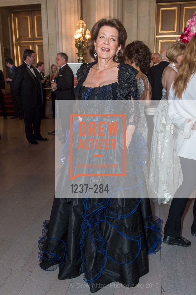 Linda Kemper, Opera Ball 2015: Moonlight & Music, War Memorial Opera House. 301 Van Ness Ave, September 11th, 2015,Drew Altizer, Drew Altizer Photography, full-service agency, private events, San Francisco photographer, photographer california