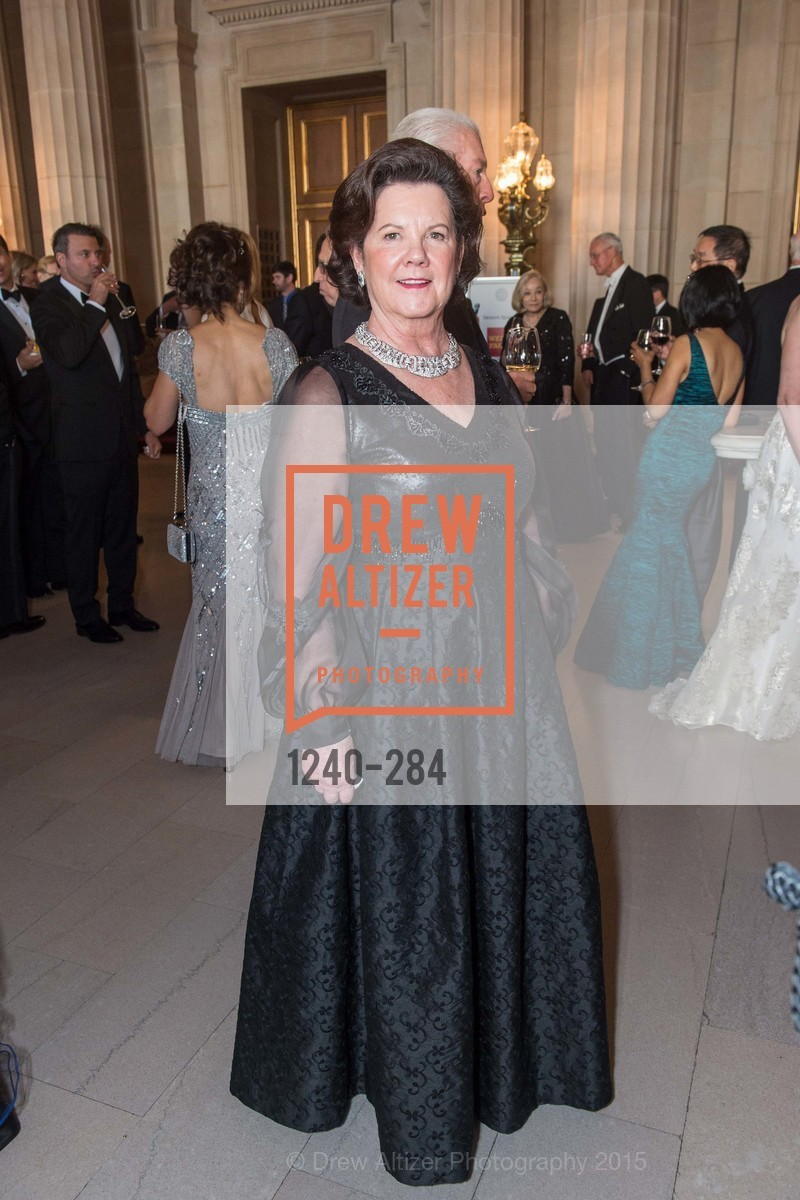 Barbara Fritz, Opera Ball 2015: Moonlight & Music, War Memorial Opera House. 301 Van Ness Ave, September 11th, 2015,Drew Altizer, Drew Altizer Photography, full-service agency, private events, San Francisco photographer, photographer california