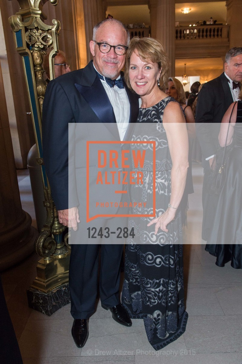 Jon Finck, Lee Gregory, Opera Ball 2015: Moonlight & Music, War Memorial Opera House. 301 Van Ness Ave, September 11th, 2015,Drew Altizer, Drew Altizer Photography, full-service agency, private events, San Francisco photographer, photographer california