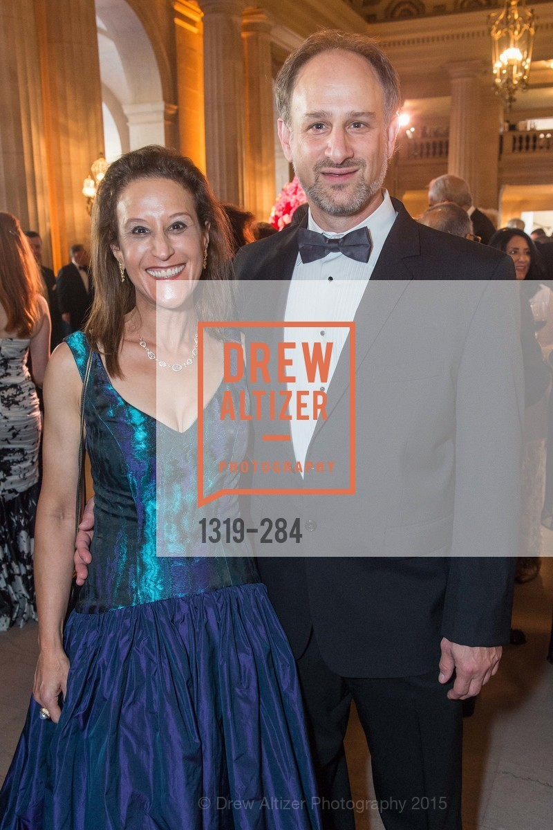 Denise Aptekar, Michael Freed, Opera Ball 2015: Moonlight & Music, War Memorial Opera House. 301 Van Ness Ave, September 11th, 2015,Drew Altizer, Drew Altizer Photography, full-service event agency, private events, San Francisco photographer, photographer California