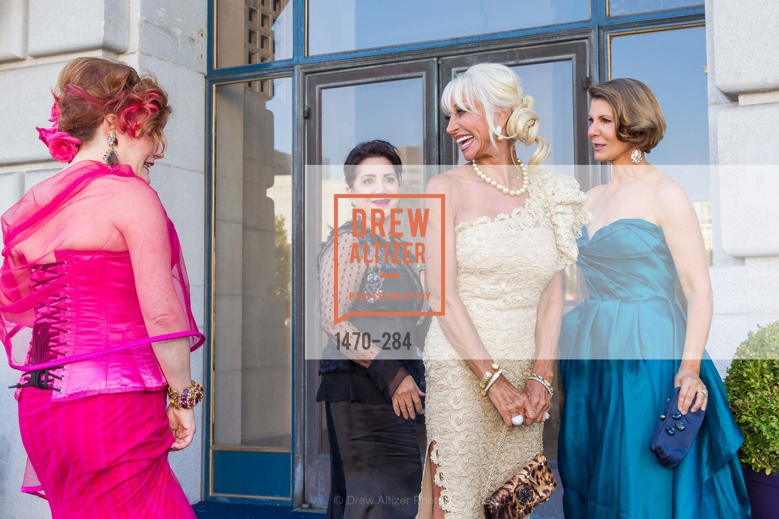 Jennifer Raiser, Lily Samii, Daru Kawalkowski, Katie Jarman, Opera Ball 2015: Moonlight & Music, War Memorial Opera House. 301 Van Ness Ave, September 11th, 2015,Drew Altizer, Drew Altizer Photography, full-service agency, private events, San Francisco photographer, photographer california