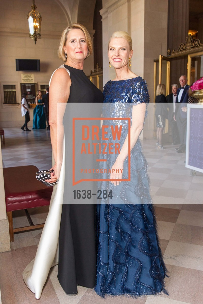 Priscilla Geeslin, Linle Froeb, Opera Ball 2015: Moonlight & Music, War Memorial Opera House. 301 Van Ness Ave, September 11th, 2015,Drew Altizer, Drew Altizer Photography, full-service event agency, private events, San Francisco photographer, photographer California