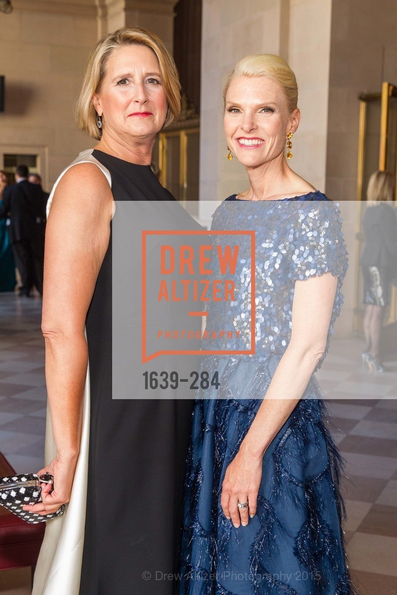 Priscilla Geeslin, Linle Froeb, Opera Ball 2015: Moonlight & Music, War Memorial Opera House. 301 Van Ness Ave, September 11th, 2015,Drew Altizer, Drew Altizer Photography, full-service agency, private events, San Francisco photographer, photographer california