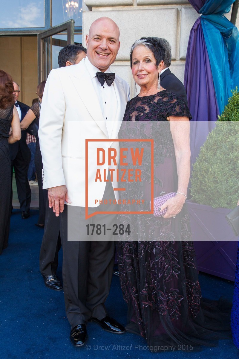 John Capizzi, Karen Kubin, Opera Ball 2015: Moonlight & Music, War Memorial Opera House. 301 Van Ness Ave, September 11th, 2015,Drew Altizer, Drew Altizer Photography, full-service agency, private events, San Francisco photographer, photographer california