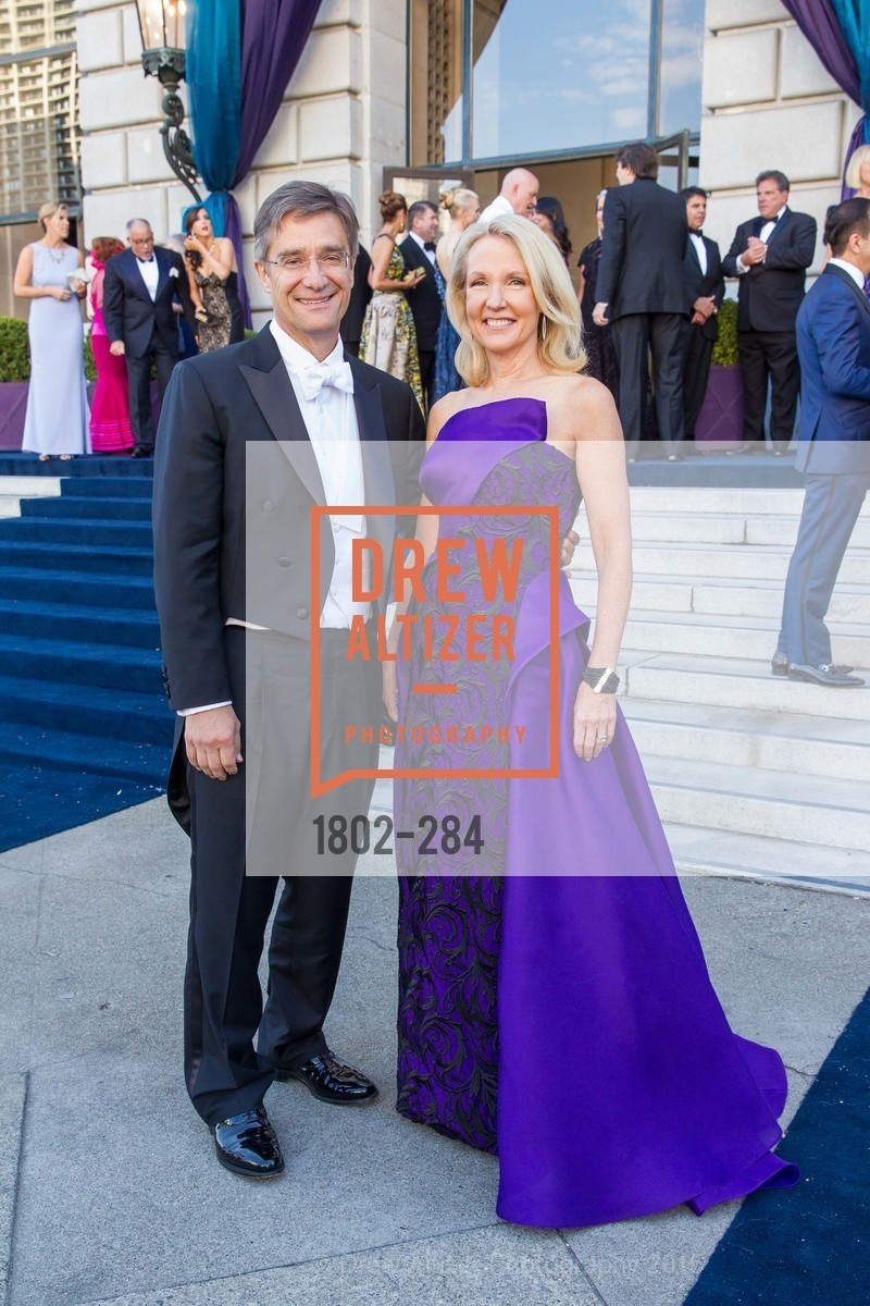 Daniel Girard, Ann Girard, Opera Ball 2015: Moonlight & Music, War Memorial Opera House. 301 Van Ness Ave, September 11th, 2015,Drew Altizer, Drew Altizer Photography, full-service agency, private events, San Francisco photographer, photographer california