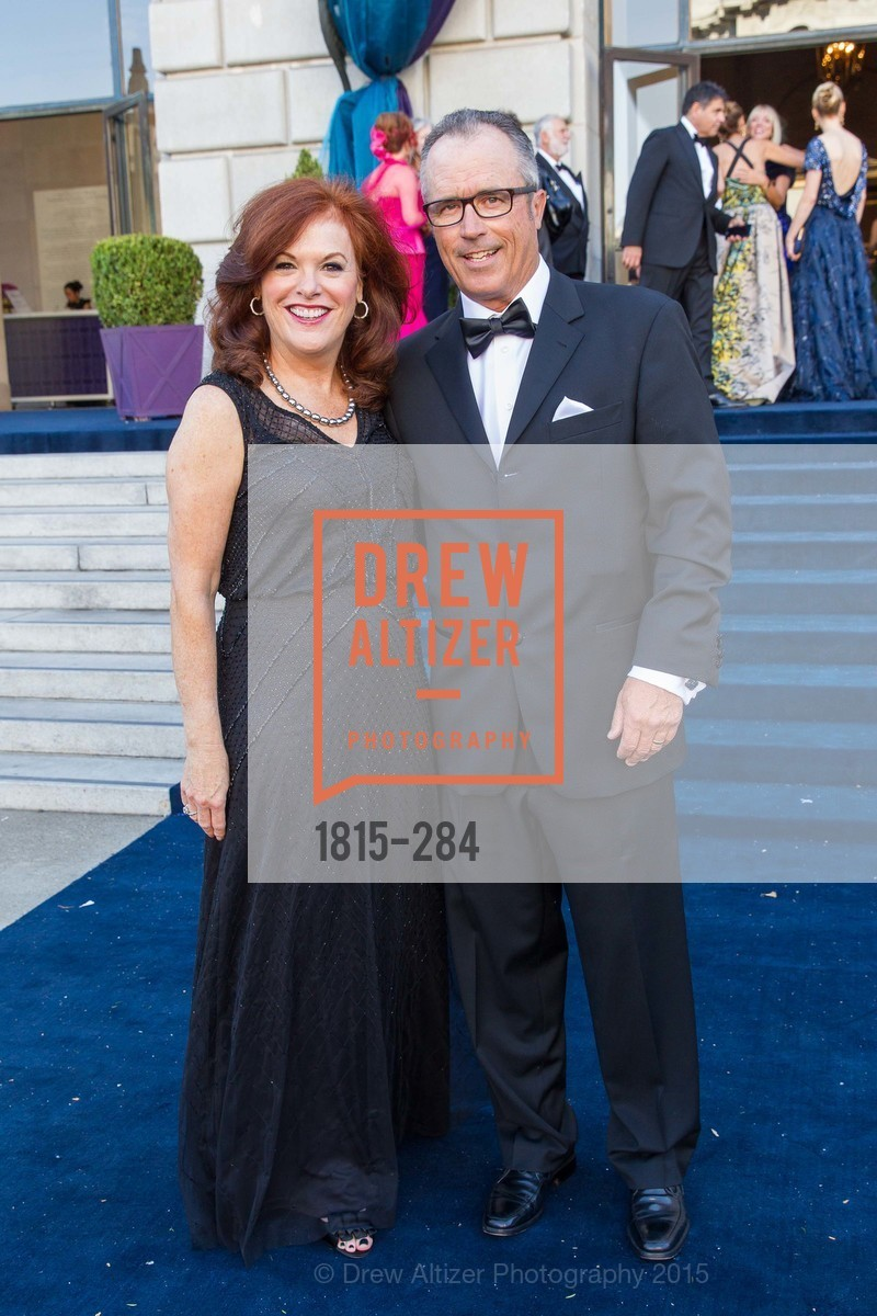 Theresa Spirz, Carl Spirz, Opera Ball 2015: Moonlight & Music, War Memorial Opera House. 301 Van Ness Ave, September 11th, 2015,Drew Altizer, Drew Altizer Photography, full-service agency, private events, San Francisco photographer, photographer california