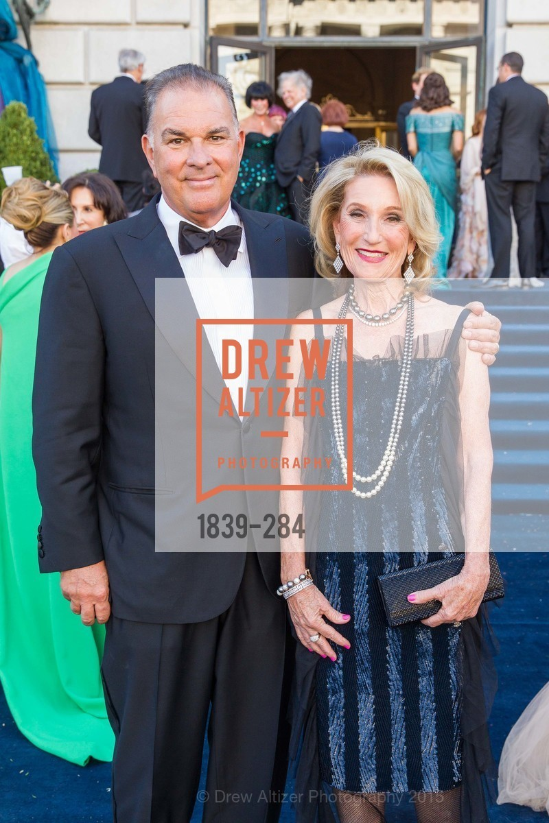 Dennis Calas, Lorna Meyer Calas, Opera Ball 2015: Moonlight & Music, War Memorial Opera House. 301 Van Ness Ave, September 11th, 2015,Drew Altizer, Drew Altizer Photography, full-service agency, private events, San Francisco photographer, photographer california