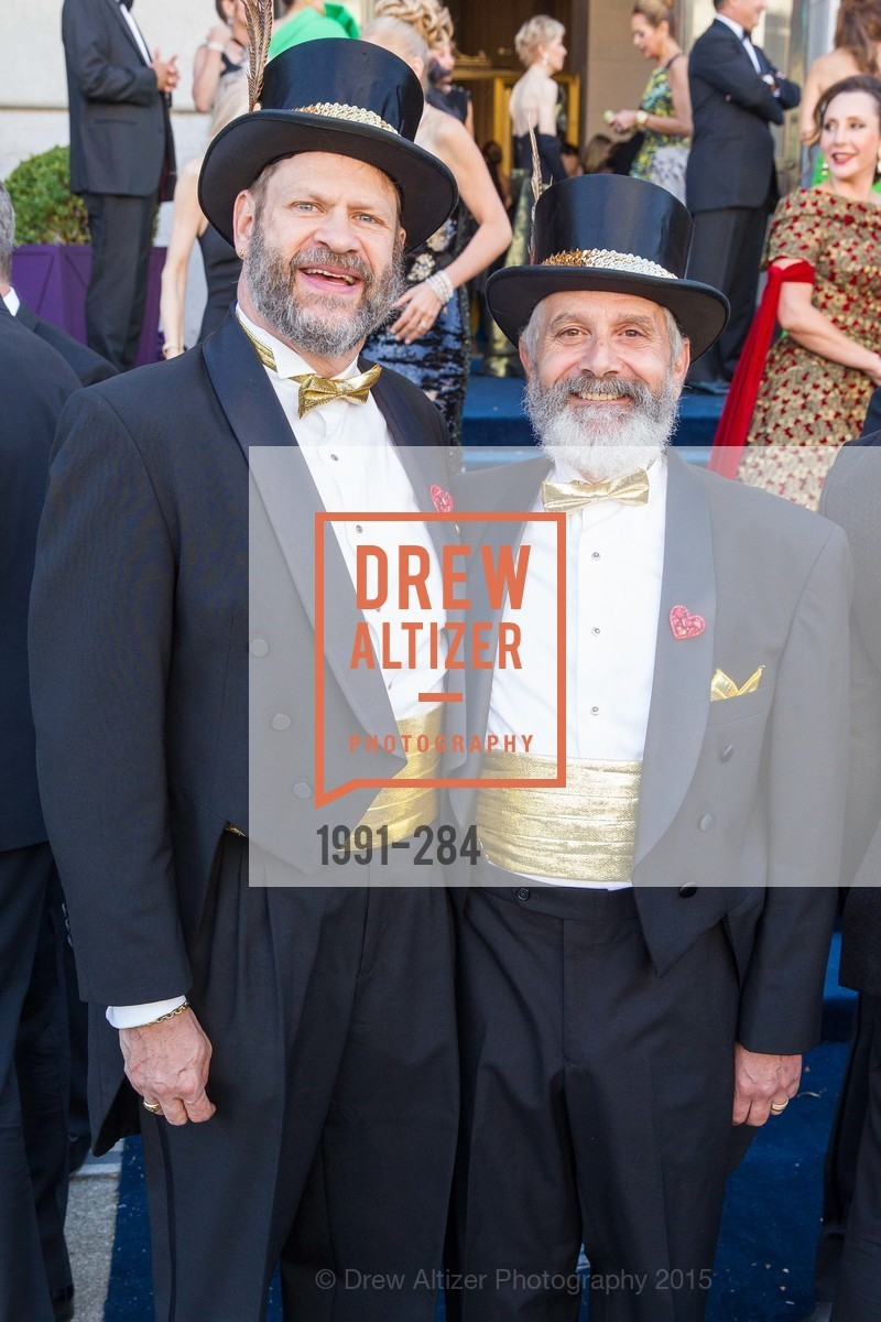 David Loudon, Randy Laroche, Opera Ball 2015: Moonlight & Music, War Memorial Opera House. 301 Van Ness Ave, September 11th, 2015,Drew Altizer, Drew Altizer Photography, full-service agency, private events, San Francisco photographer, photographer california