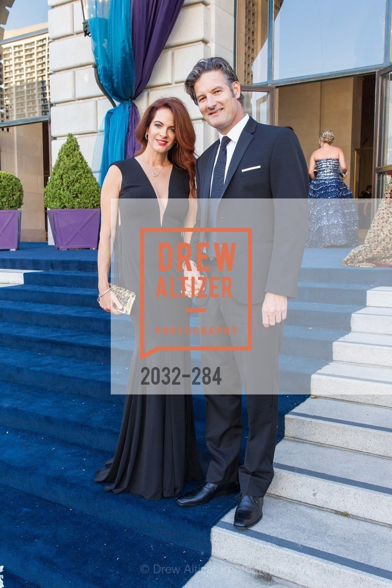Nicole Needham, Robert Krohn, Opera Ball 2015: Moonlight & Music, War Memorial Opera House. 301 Van Ness Ave, September 11th, 2015,Drew Altizer, Drew Altizer Photography, full-service agency, private events, San Francisco photographer, photographer california