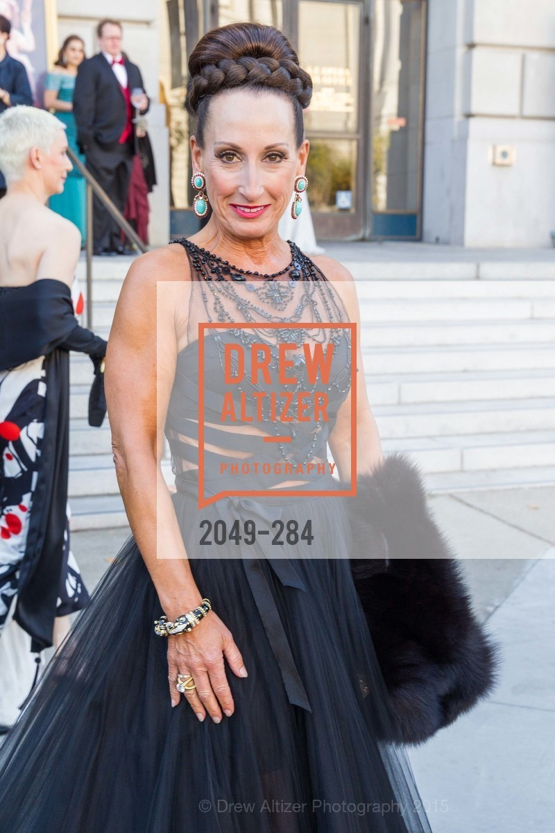 Toni Wolfson, Opera Ball 2015: Moonlight & Music, War Memorial Opera House. 301 Van Ness Ave, September 11th, 2015,Drew Altizer, Drew Altizer Photography, full-service agency, private events, San Francisco photographer, photographer california