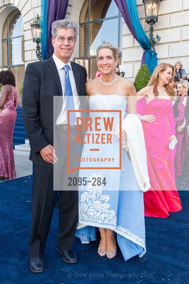 Stephen Walski, Jennifer Walski, Opera Ball 2015: Moonlight & Music, War Memorial Opera House. 301 Van Ness Ave, September 11th, 2015,Drew Altizer, Drew Altizer Photography, full-service agency, private events, San Francisco photographer, photographer california